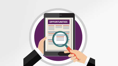What are the career opportunities for ITIL®  professionals? Image